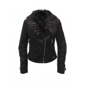 Куртка кожаная QED London