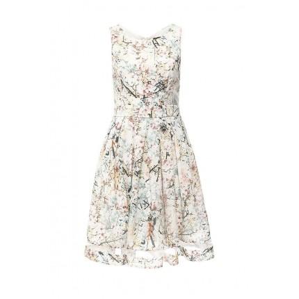 Платье QED London модель QE001EWIVZ37 cо скидкой