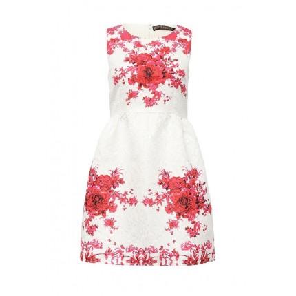 Платье QED London артикул QE001EWIVZ46