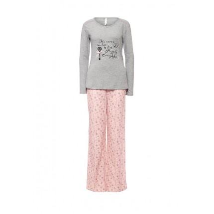 Пижама Relax Mode модель RE040EWKVG47 cо скидкой
