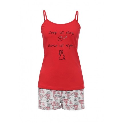 Пижама Relax Mode артикул RE040EWKVG65 купить cо скидкой