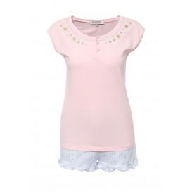 Пижама Relax Mode артикул RE040EWNSE70 купить cо скидкой