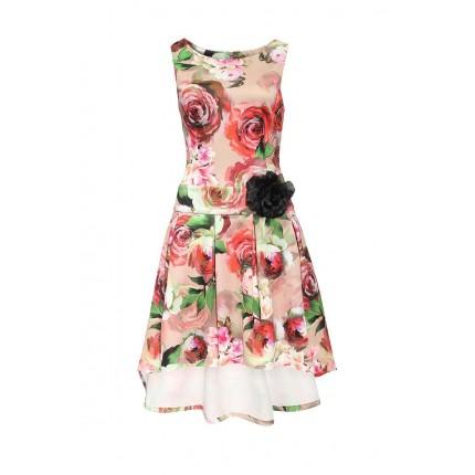 Платье Rinascimento модель RI005EWHRC07