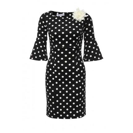 Платье Rinascimento модель RI005EWHRC16 купить cо скидкой