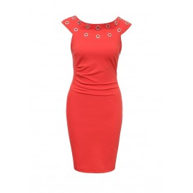 Платье Rinascimento модель RI005EWHRC66 купить cо скидкой