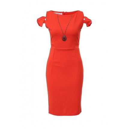 Платье Rinascimento артикул RI005EWHRC83 купить cо скидкой