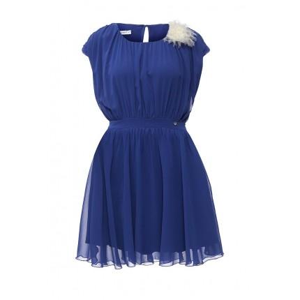 Платье Rinascimento артикул RI005EWILH63 купить cо скидкой
