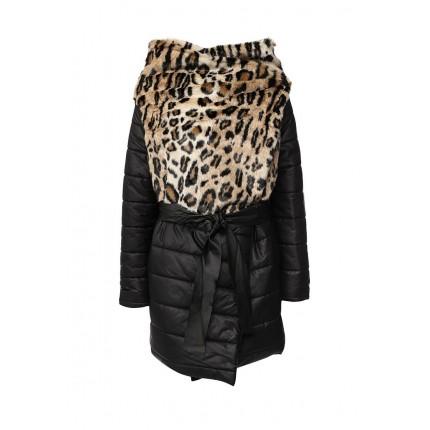 Куртка утепленная Rinascimento артикул RI005EWKGZ93 купить cо скидкой
