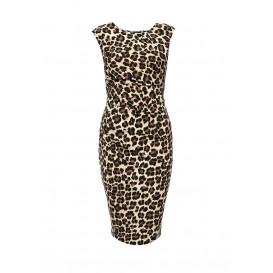 Платье Rinascimento артикул RI005EWKHB01 купить cо скидкой