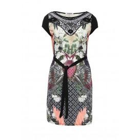 Платье Smash модель SM003EWHXG39 купить cо скидкой