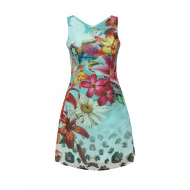 Платье Smash модель SM003EWHXG59 купить cо скидкой