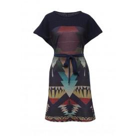 Платье ZALFIE Smash модель SM003EWKPB53