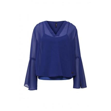 Блуза BISCAIA Smash артикул SM003EWKPB73 фото товара