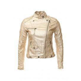Куртка кожаная Softy модель SO017EWMJU59 фото товара