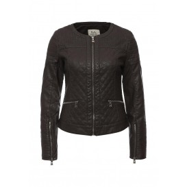 Куртка кожаная Softy модель SO017EWMJU72 фото товара