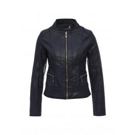 Куртка кожаная Softy модель SO017EWMJU83 cо скидкой