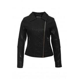 Куртка кожаная Softy модель SO017EWMJU84