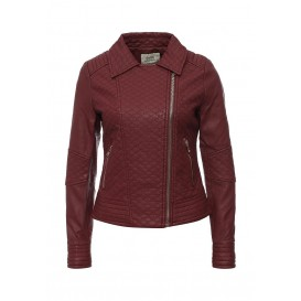 Куртка кожаная Softy модель SO017EWMJU85 фото товара