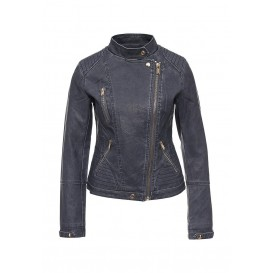 Куртка кожаная Softy модель SO017EWMJU87 распродажа