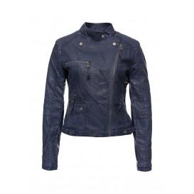Куртка кожаная Softy модель SO017EWMJU97