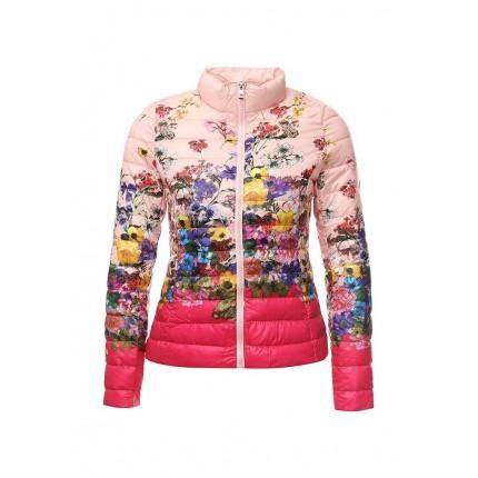 Куртка утепленная Softy артикул SO017EWMJV36 фото товара