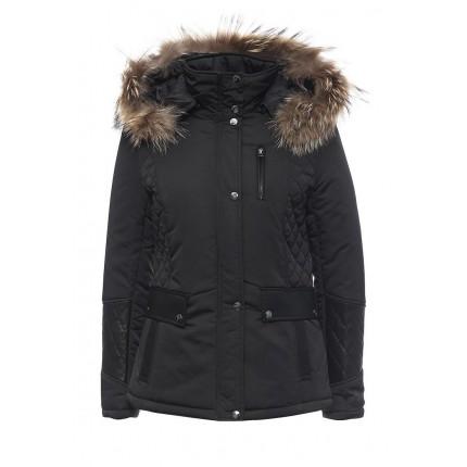 Куртка утепленная Softy артикул SO017EWMYK51