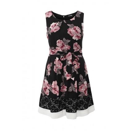 Платье Stella Morgan артикул ST041EWIZY45 купить cо скидкой