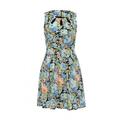 Платье Stella Morgan артикул ST045EWJOA45 купить cо скидкой