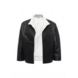 Куртка кожаная Steven-K