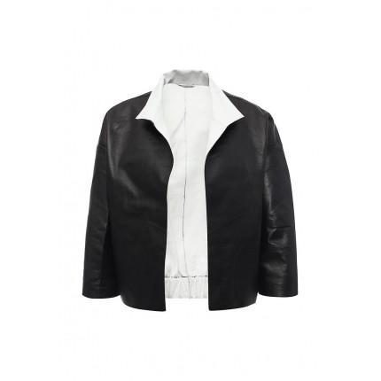 Куртка кожаная Steven-K модель ST042EWMSS33