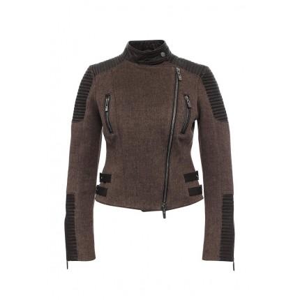 Куртка Steven-K артикул ST042EWMSS43