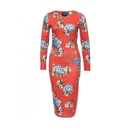 Платье Tantra артикул TA032EWMSO76 купить cо скидкой