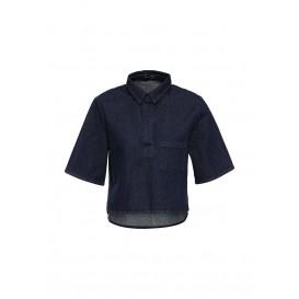 Рубашка джинсовая The Fifth