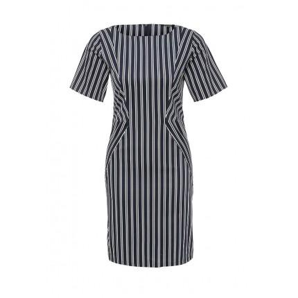 Платье Tom Tailor артикул TO172EWHPB14