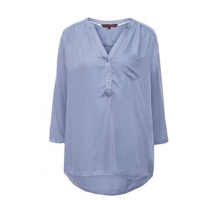 Блуза Tom Tailor Denim модель TO793EWKRI93 распродажа