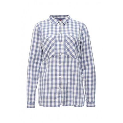 Рубашка Tom Tailor Denim артикул TO793EWKRI94
