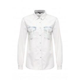 Рубашка джинсовая Top Secret модель TO795EWJWI66 распродажа