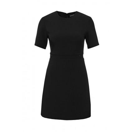 Платье Topshop артикул TO029EWHCO55 cо скидкой