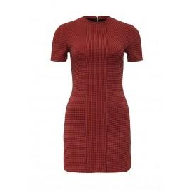 Платье Topshop модель TO029EWHQV06 купить cо скидкой