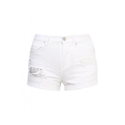 Шорты джинсовые Topshop модель TO029EWIRD26