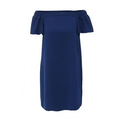 Платье Topshop модель TO029EWIUX93 купить cо скидкой