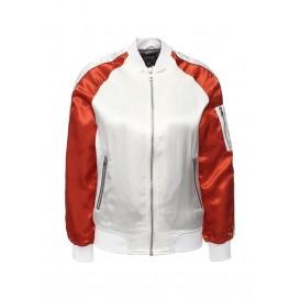 Куртка утепленная Topshop артикул TO029EWIYK48 купить cо скидкой