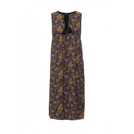 Платье Topshop модель TO029EWJAZ09 cо скидкой