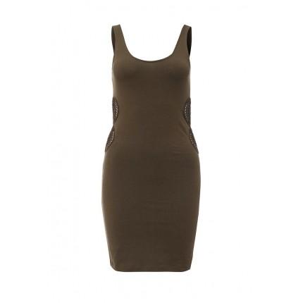 Платье Topshop модель TO029EWJMW03 распродажа