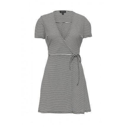 Платье Topshop модель TO029EWJUA60 купить cо скидкой