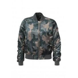 Куртка утепленная Topshop артикул TO029EWKHV32