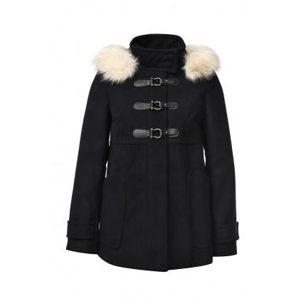 Пальто Topshop модель TO029EWLSM72 cо скидкой