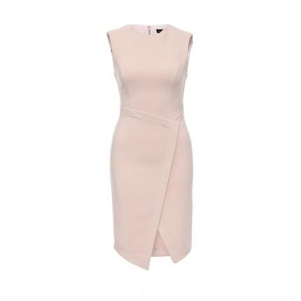 Платье Topshop артикул TO029EWLSM83 купить cо скидкой