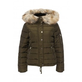 Куртка утепленная Topshop артикул TO029EWLSM90 фото товара