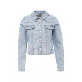 Куртка джинсовая Topshop артикул TO029EWMCF72